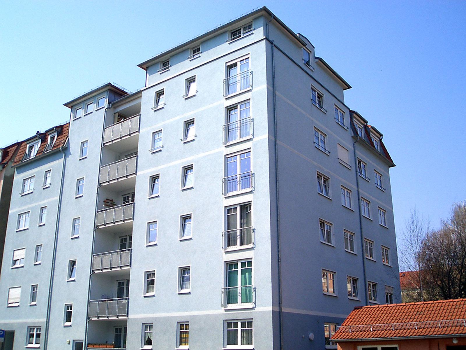 11 Eigentumswohnungen