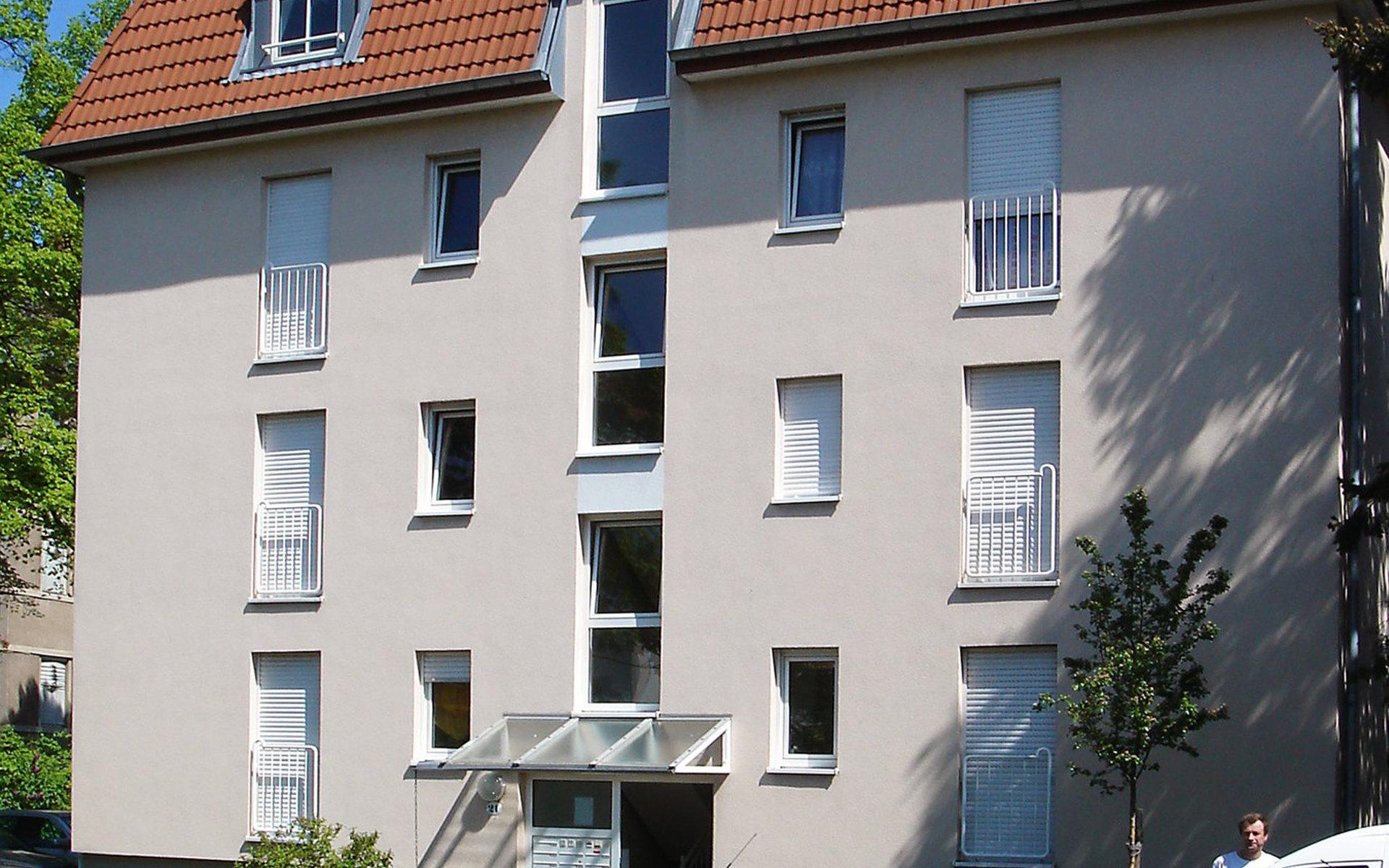 3 Eigentumswohnungen
