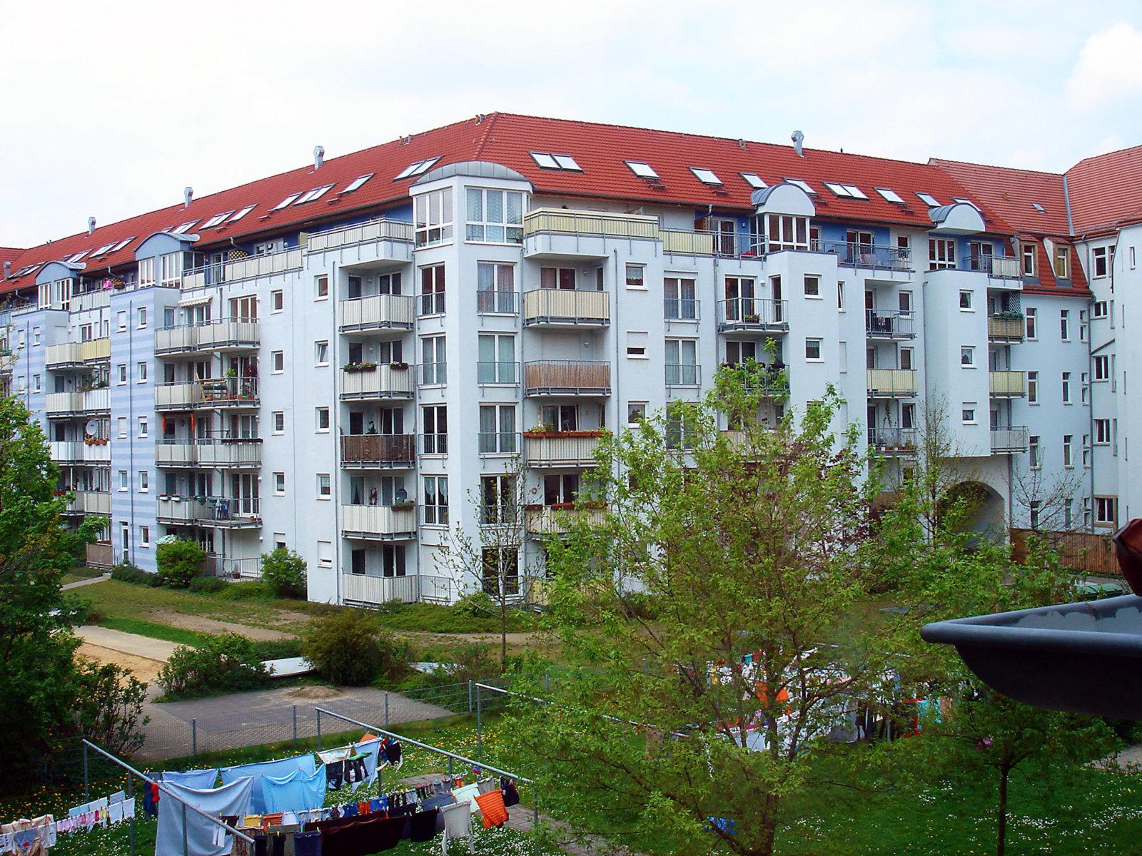 38 Eigentumswohnungen